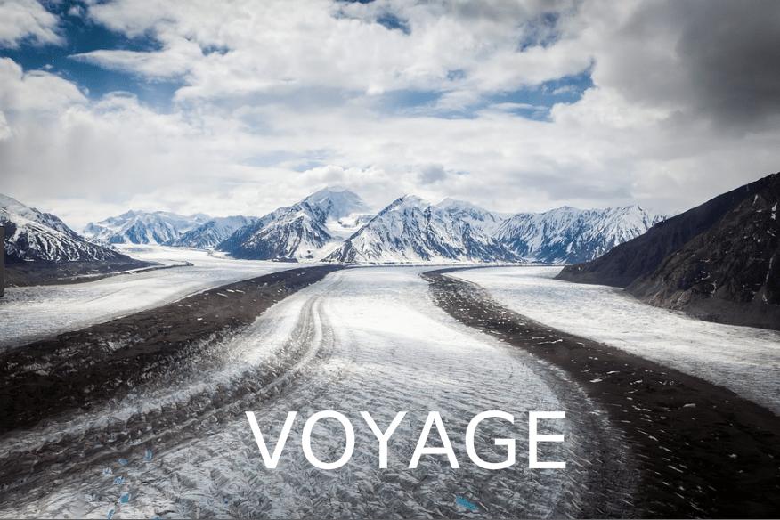 Voyage - sélection cadeaux