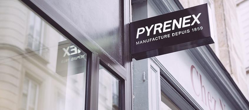 Pyrenex : nouvelle marque textile proposée par Approach Outdoor