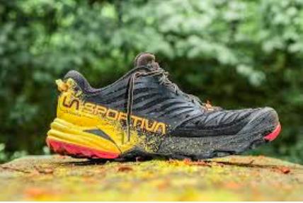 Chaussure de Trail Akasha - La Sportiva