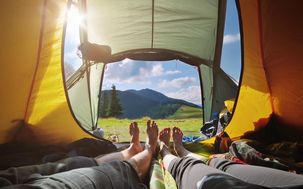 Bien choisir sa tente