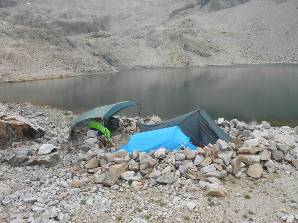 Tente Camp Minima SL