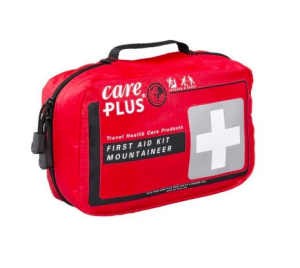 First Aid Kit Mountaineer - Care Plus