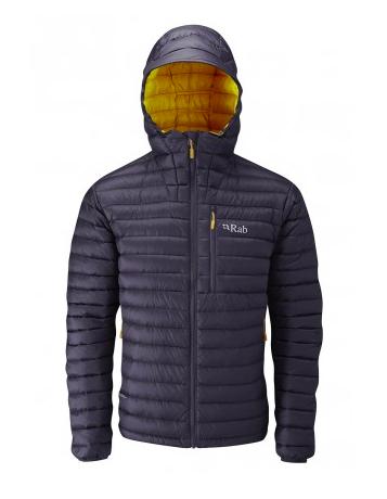 Doudoune Microlight Alpine Jacket - Rab