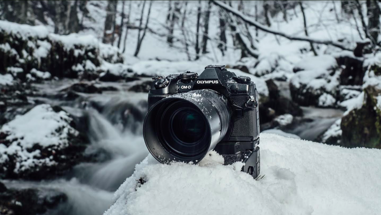 Bien protéger son appareil photo en hiver