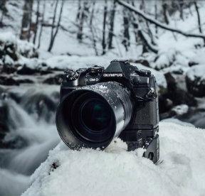 Protéger son appareil photo lors de vos sorties en hiver