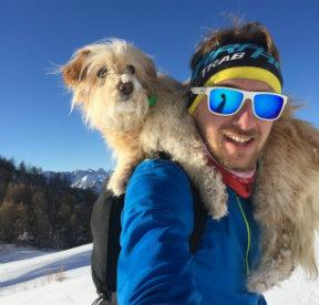 remy garcin ambassadeur ski de randonnee pour approach outdoor