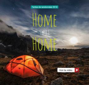 guide tentes randonnee