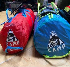 Tentes Minima de Camp