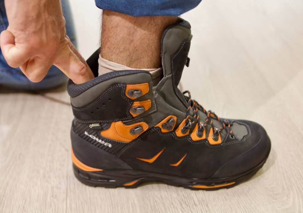 comment bien choisir sa pointure chaussure sneakers