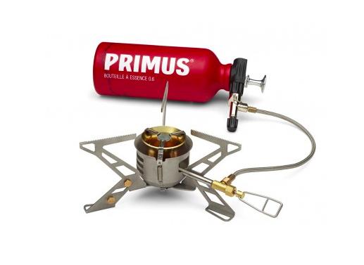 rechaud omnifuel primus