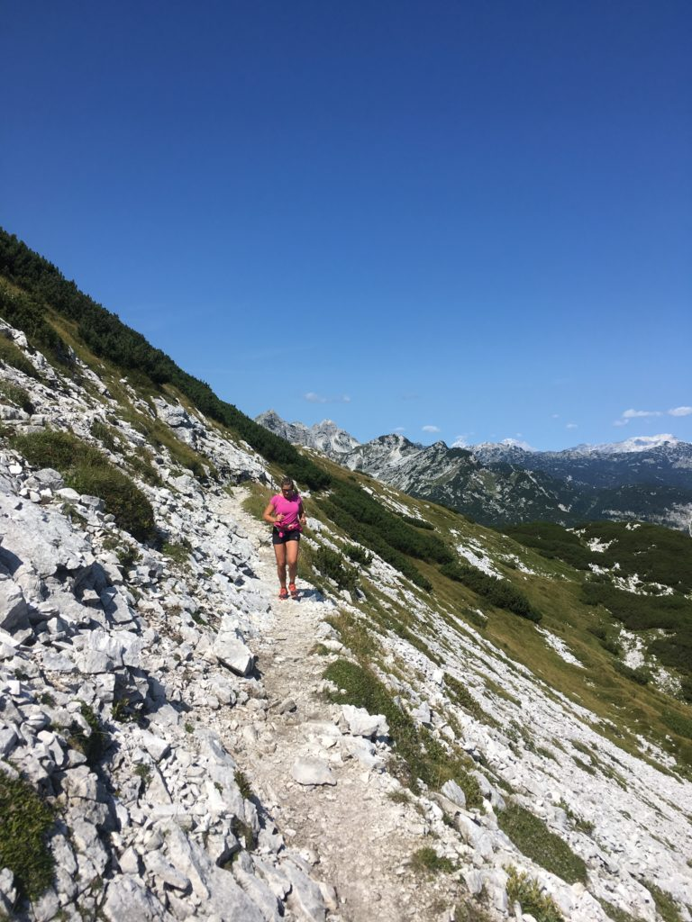 trail slovenie