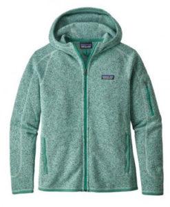 Better Sweater Hoody - Patagonia