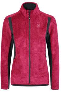 Soft Pile jacket - Montura