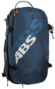 Sac ABS S.Light