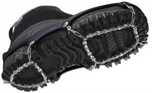 Trek Diamond - Ice Trekkers