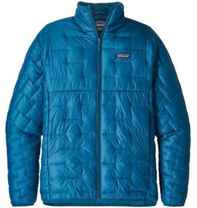Micro Puff Jacket homme - Patagonia