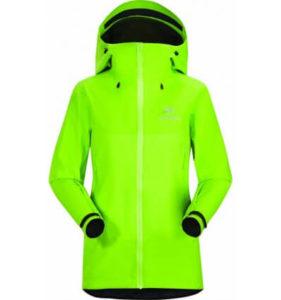 Beta sl hybrid jacket Femme - Arc'Teryx