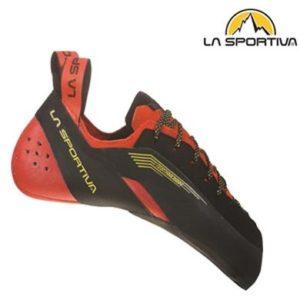 La Sportiva - Testa Rossa Sortie chaussons Printemps 2019