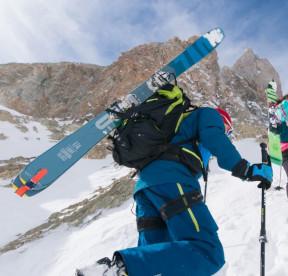 sécurité ski de rando