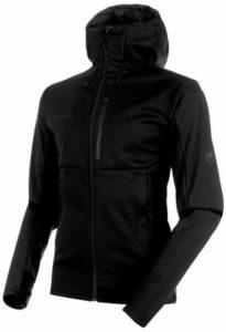 Ultimate v so hooded jacket Femme - Mammut