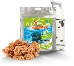 Muesli energy nature bio - MX3