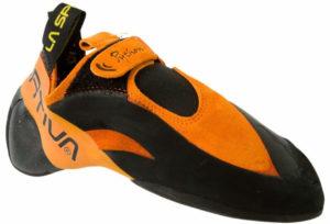 Exemple de chausson cuir : Python - La Sportiva