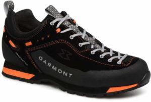 Exemple de chaussure en suede : Dragontail LT - Garmont