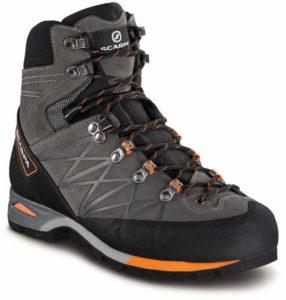 Exemple de chaussure haute: Marmolada pro - Scarpa