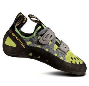 Exemple de chausson plat : Tarantula - La Sportiva