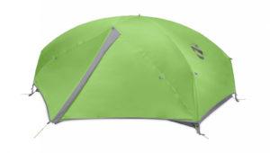 Exemple de tente dôme : Galaxi 2p & footprint – Nemo