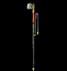 Exemple de bâtons trois brins : Leki - Micro Trail Race