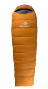 Exemple de sac de forme rectangulaire : Trek tki – Sea To Summit