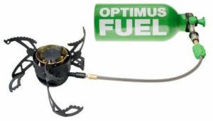 Nova Multifuel réchaud - Primus