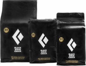 Black Gold Chalk - Black Diamond