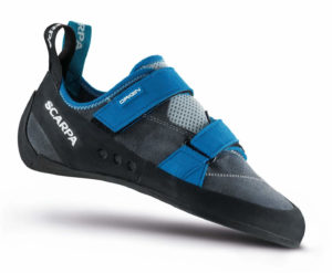 Origin - Scarpa escalade