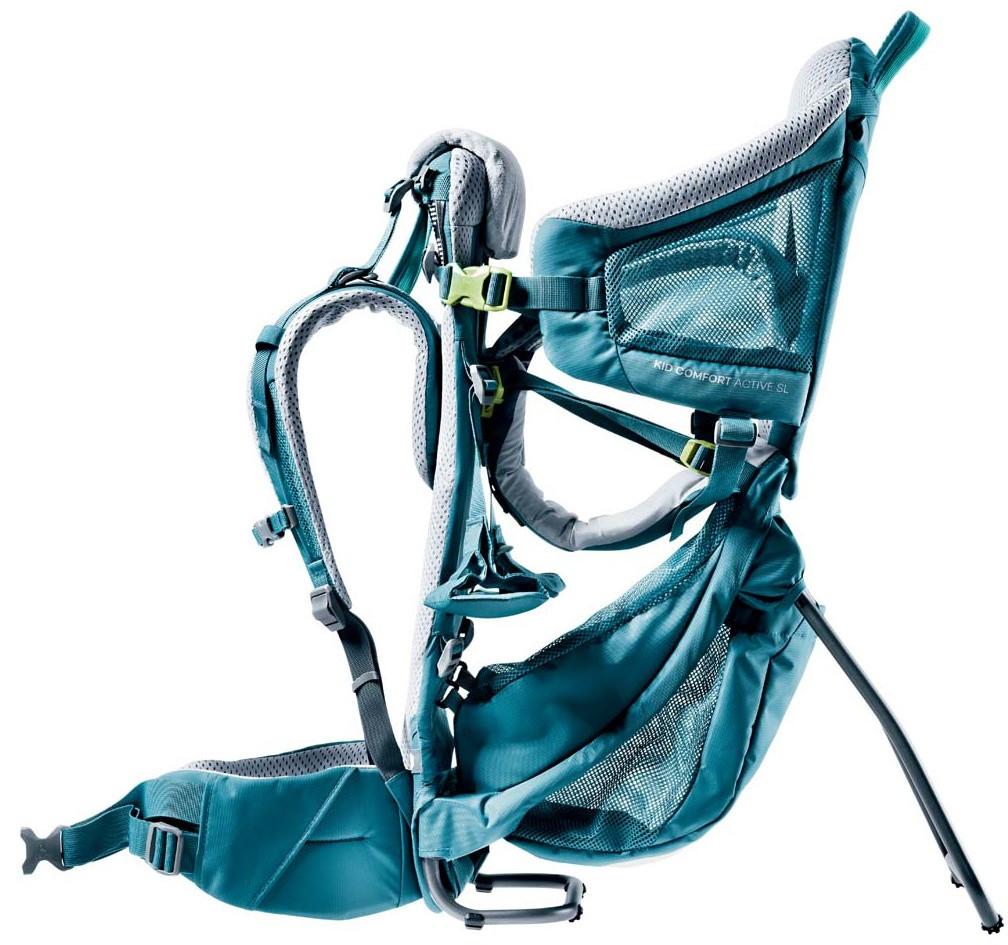 Porte-bébé Kid Comfort Active SL - Deuter