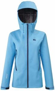 Kamet light gtx jacket women - Millet