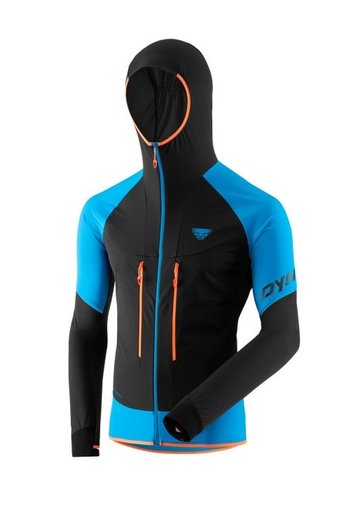 Speed Softshell Jacket - Dynafit