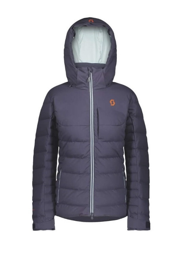 Ultimate down Jacket femme - Scott