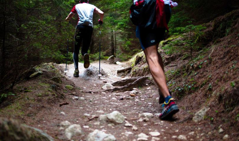 rando trail
